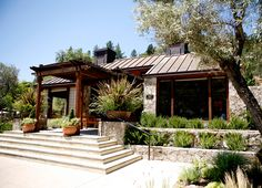 Napa Resort Photo Gallery - Calistoga Ranch Napa Valley