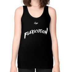 Flexicution Logic Unisex Fine Jersey Tank (on woman) Shirt https://zacaca.com/products/flexicution-logic-unisex-fine-jersey-tank-on-woman-shirt
