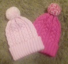 Super Cosy Cabled Beanie knitting project by Mirka Little Falls, Project 4, Adult Crafts, Yarn Needle, Beanies, Knitting Projects, Cosy, Knitted Hats, Free Pattern