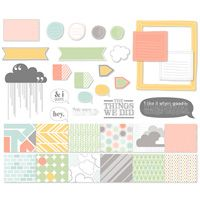 My Digital Class Finest Simplicity Kit -- Digital Download by Stampin' Up!