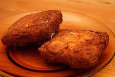 rántott sajt - Google keresés Romanian Food, Romanian Recipes, Love Eat, Banana Bread, French Toast, Healthy, Breakfast, Desserts, Google