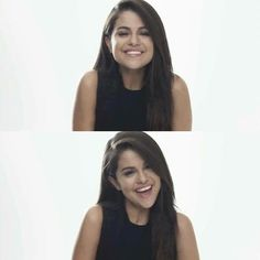 It all started with a smile.One damn Smile. #SelenaGomez