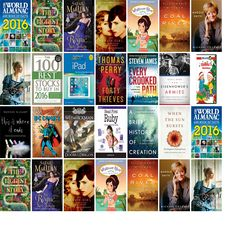 "Wednesday, December 30, 2015: The Margaret E. Heggan Free Public Library has five new bestsellers and 15 other new books in the Top Choices section.   The new titles this week include ""The World Almanac and Book of Facts 2016,"" ""The Biggest Story: How the Snake Crusher Brings Us Back to the Garden,"" and ""The Rogue Not Taken."""