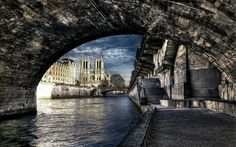Notre Dame de Paris  France Posted by: Elias Maxi Hanna