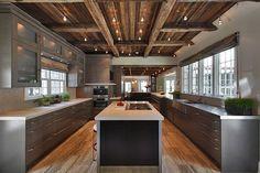 Modern Kitchen Island Ideas for Your Kitchen