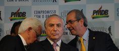 Noticias ao Minuto - Prisão de Cunha deve fazer Temer nomear Moreira Franco