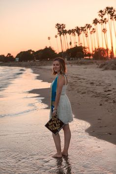 The beach is where it's at. Informations About UC Santa Barbara college graduation photo idea! The beach is where it's at. Pin You can easily use my pro Graduation Picture Poses, College Graduation Pictures, Graduation Photoshoot, Grad Pics, Graduation Album, Graduation Portraits, Senior Portraits, Uc Santa Barbara, Santa Barbara College
