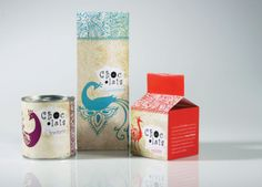 Design de Superfície | Embalagem | OhPERA BLOG