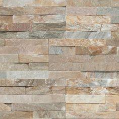 Backsplash Ideas, Kitchen Backsplash, Slate Wall Tiles, Slate Stone, Wood Stoves, Diy Mirror, Building Design, Textured Walls, Tile Floor