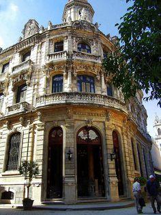 Hotel Raquel  Cuba