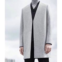 Men's Jackets To Own. Discover some good guys fashion. With so much style for men to pick from these days, it can be a time consuming encounter. New Mens Fashion, Fashion Mode, Minimal Fashion, Fashion Brand, Fashion Outfits, Fashion Design, Male Fashion, Stylish Outfits, Cos Man