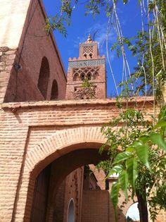 Mezquita y Minarete de Koutoubia - Marrakech - Opiniones de Mezquita y Minarete de Koutoubia - TripAdvisor