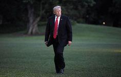 """Umberto Marabese : Olivier Douliery - Trump:"""" è il momento di andare ..."""