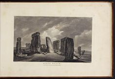 Antiquities of Great-Britain : illustrated in v...