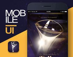 """Check out new work on my @Behance portfolio: """"Mobile App - UI"""" http://be.net/gallery/33975748/Mobile-App-UI"""