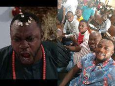 Jany View's Blog: Nollywood Actor, Odunlade Adekola Shares His Photo...