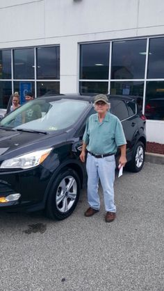 Skylar Bennett & the rest of the Turnpike Ford Family wish to thank Rick Stone for his business 😃👍