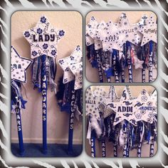 Cheer Spirit Sticks