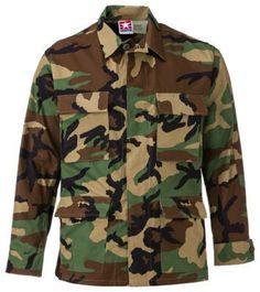 Propper BDU Coat for Men -