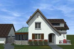 House Plan 933-2