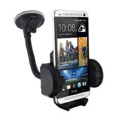 Belanja Phone Holder Mobil Untuk HP / GPS - Hitam Indonesia Murah - Belanja Setir Mobil & Aksesoris di Lazada. FREE ONGKIR & Bisa COD.