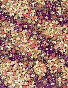 Chiyogami paper 825c by japanesepaperplace.com