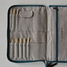 [Envelope Online Shop] Switch needles US Small&Medium-size set/Large-size set (original case) MOORIT Accessories