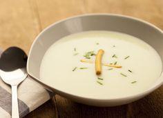Crema fría de pepino para #Mycook http://www.mycook.es/cocina/receta/crema-fria-de-pepino