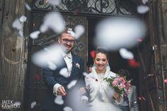 Reportaż ślubny – Joanna & Andrzej | Legnica