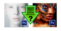 Where to Try Photoshop for Free: Photoshop CS6 was the last boxed version of Photoshop sold before Adobe introduced Creative Cloud, which requires a subscription.
