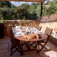 Casa rural (habitaciones) La Corbière cerca de Carcasone