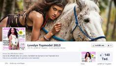 GNTM 2013: Diskussionen um Lovelyns Hüfte – Zu breit für ein Topmodel?