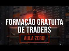FORMAÇÃO DE TRADERS Day Trader, Broadway Shows