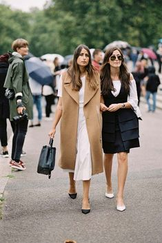 Vanessa Jackman: London Fashion Week SS 2016....After Burberry