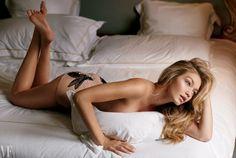 Gigi Hadid By Sebastian Faena Chats #girlsquad With DerekBlasberg