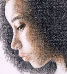 A quick sketch of the character Rue of the hunger games series. Rue Hunger Games, Hunger Games Series, Art Drawings Sketches, Cool Drawings, Hunger Games Drawings, I Volunteer As Tribute, Katniss Everdeen, Color Pencil Art, Quick Sketch