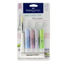 Faber-Castell® Gelatos® Macarons Set