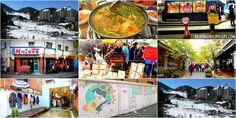 travel to korea   ... and the City Life of a Filipina: Travel Guide: Seoul, South Korea
