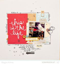 This+is+the+Life+by+maggie+holmes+at+Studio+Calico