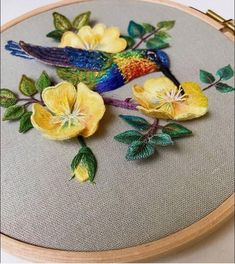 958 отметок «Нравится», 16 комментариев — Handmade (@ariadna_frogg) в Instagram: «Птички поют в садах @matreshki.rf )) #knitting #crochet #porcelano #ceramics #embroidery…»