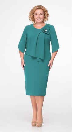 интернет магазин женской одежды / Erika Style 562-4 платье