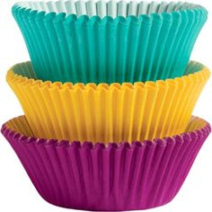 Jewel Standard Baking Cups 75ct - Cupcake Supplies - Cake Supplies - Birthday Party Supplies - Categories - Party City