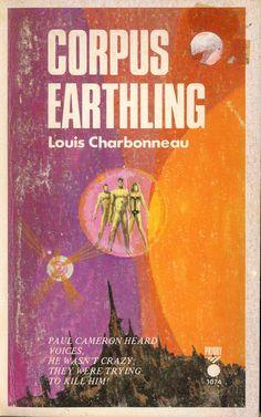 #scifi #design #books #vintage #science #fiction #1960s