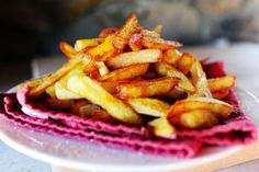 Perfect French Fries Fries
