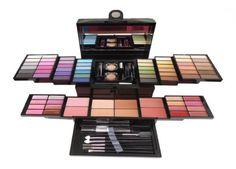 BESTSELLER! SHANY Cosmetics Mega Beauty Set - Dou... $34.95