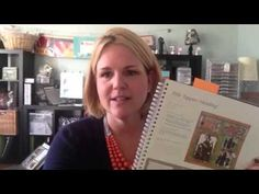 Video: Crafting How To Books from #ctmh found in the New Consultant Kit and available individually. Get them at fancymelissa.ctmh.com #scrapbook #cards #papercrafting