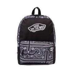 Vans Backpacks on Pinterest   Vans Backpack, Backpacks and Van
