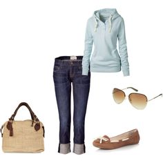 baby blue, created by ohsnapitsalycia on Polyvore