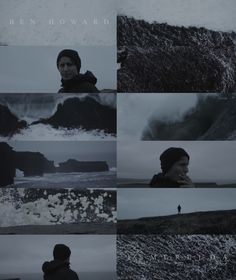 Ben Howard Snap shots from 'Esmerelda'