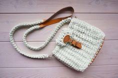 A personal favourite from my Etsy shop https://www.etsy.com/listing/526773283/summer-srochet-bag-crochet-handbag